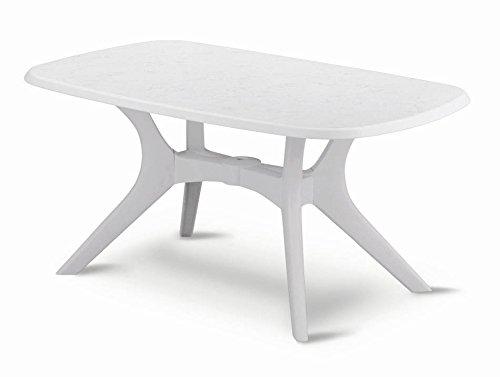 Kettler Kettalux Resin Table - 63 X 38 Inch