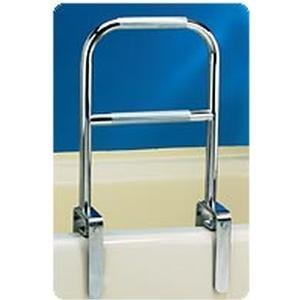 (CS) Dual Level Bathtub Rail