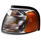 TYC 18-5396-01 Mazda Pickup Front Driver Side Replacement Parking Lamp