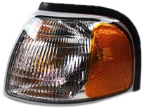 TYC 18-5396-01 For MAZDA Pickup Front Driver Side Replacement Parking Lamp