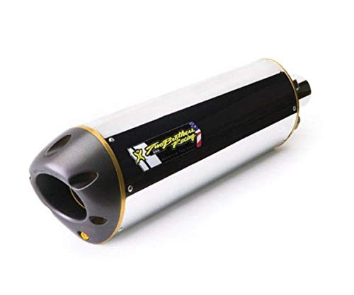 Two Brothers Racing (005-2470106V) Standard Series M-2 Aluminum Canister Full Exhaust System