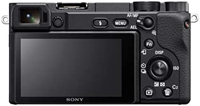 Sony ILCE6400/B product image 11
