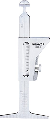 INSIZE 4839-1 Pipe Welding Gage