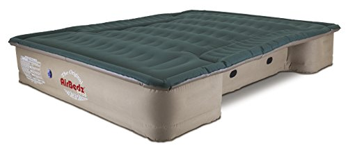 AirBedz PPI 303 Mid Size Air Mattress with Built-in Air Pump and 19 Foot Cord