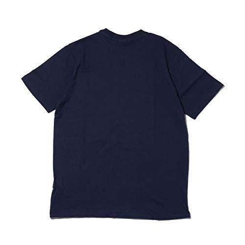 Fila Marcel Graphic T-Shirt (Peacoat, 2XL) by Fila (Image #1)