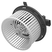 Ford 7C3Z-19805-B - FAN AND MOTOR ASY