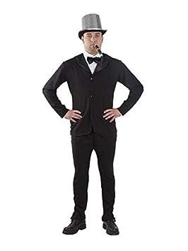 DISBACANAL Disfraz Esmoquin Sexy - -, L: Amazon.es: Juguetes y juegos