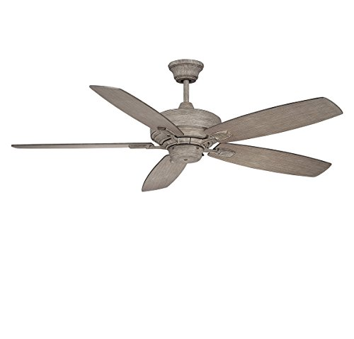 Savoy House 52-830-545-45 Ceiling Fan, 52