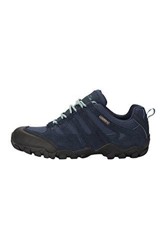 Mountain Cosy Navy Running Womens Belfour Shoes Walking Warehouse Shoes q47qzwr6P