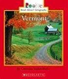 Vermont, Christine Taylor-Butler, 0531125939