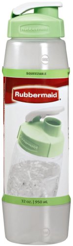 Rubbermaid 3163 Sippin Sport Chugg
