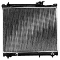 chevy tracker radiator - 5
