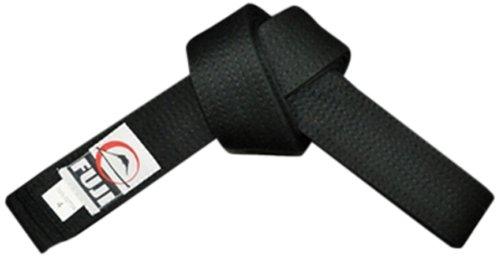 (Fuji Sports Belt, Black, 6)