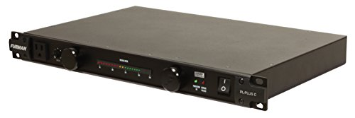 Furman PL-PLUS C 15 Amp Power Conditioner