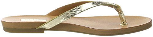Or Ouvert Femme Sandales 82 Aldo Gold Tricia Bout Xqwf1Ft