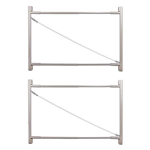 Adjust-A-Gate Gate Building Kit, 36
