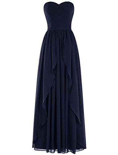 Buy belsoie junior bridesmaid dresses - 5