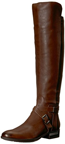 Vince Camuto Women's Paton Fashion Boot, Sherwood bark, 6 Medium ()