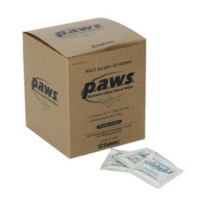 Paws Antimicrobial - 9