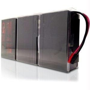 Batt Module (Minuteman Ups Batt Module Ed1000rm2u - By