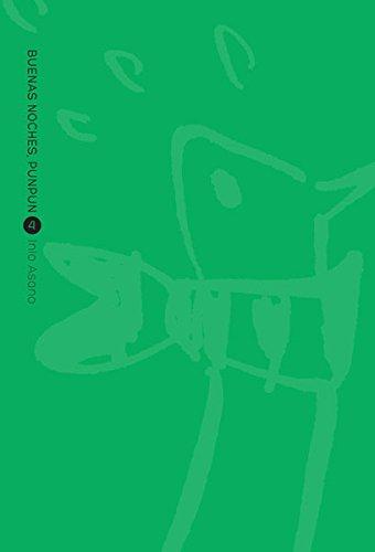 Descargar Libro Buenas Noches, Punpun 4 Inio Asano