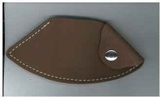 Standard Leather Sheath - 6