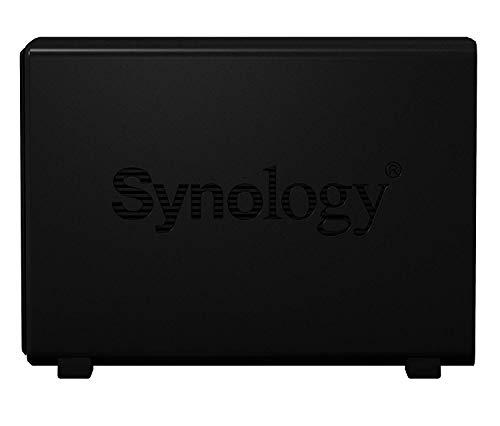 Synology 1 bay NAS DiskStation DS118 (Diskless)
