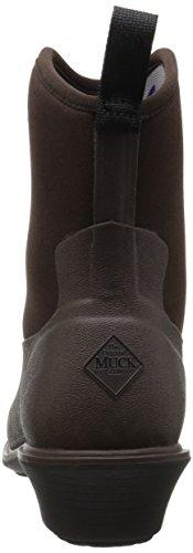 Muck Boot Women's Juliet Snow Boot, Brown, 8 M US by Muck Boot (Image #2)