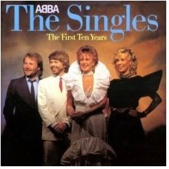 ABBA: The Singles - The First Ten Years by Universal Music & VI