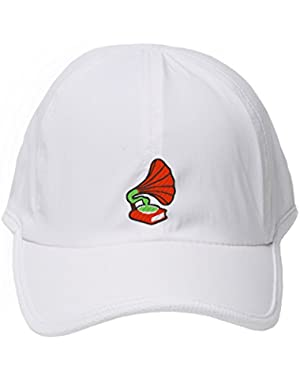47c409341fb8c7 Sunscreen Baseball Cap Unique Design Bird Book phonograph Snapbacks For  Women and Men