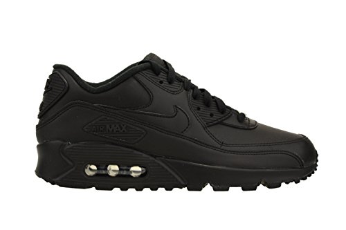 NIKE Air Max 90 Leather (Shoe Shox Sneaker)