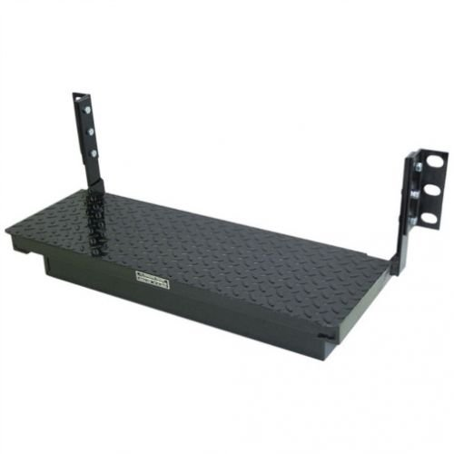 Tractor Tool Box Step