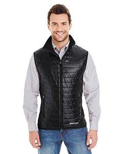 Marmot Men's Variant Vest, BLACK, XL
