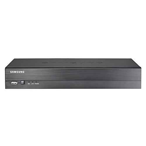 SDH-B73045 - Samsung 4 Channel 1080p HD 1TB Security System