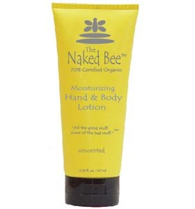 All Natural Hand Cream - 5