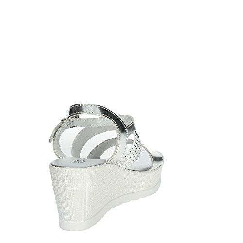 Cinzia Soft IG9475 001 Sandal Damen Silber
