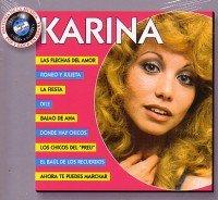 Historia De La Musica Pop Rock En España: Karina: Amazon.es: Música