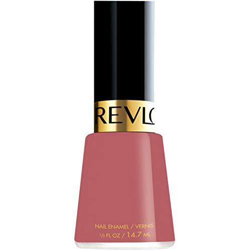 Revlon Esmalte Cremosa 14.7ml - 161 Teak Rose
