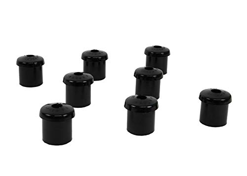 Whiteline W72364 Black Bushing Kit by Whiteline