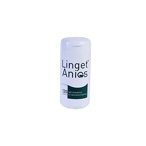 Boite de 120 Lingettes Anios 299421
