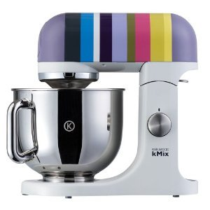 kenwood kmix kmx80 küchenmaschine, barcelona stripes ** mit uk ... - Kenwood Küche