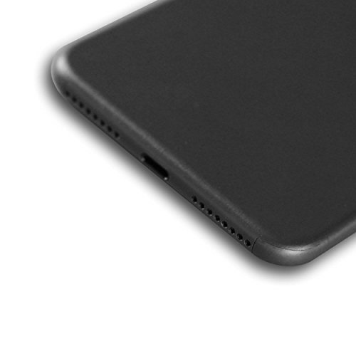 AppSkins Vorderseite iPhone 7 PLUS Color Edition grey