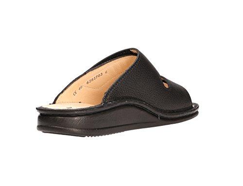 FinnComfort Black 12 Black Cortina Riyadh Black Size 7qECaf7