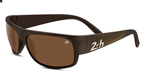 Serengeti 13629 13,629 new style (satin brown polarized phD drivers, one (Phd Drivers)