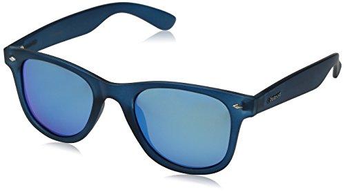 04285d36aff Polaroid Sunglasses Unisex-Adult Pld6009sm PLD6009SM Polarized Wayfarer  Sunglasses