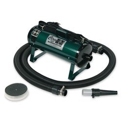 Circuiteer II Blower/Dryer - Green - C24808N by Circuiteer (Image #1)