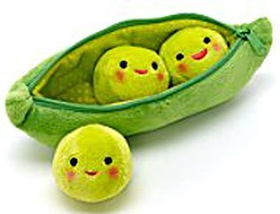 Disney / Pixar Toy Story 3 Exclusive 7 Inch Plush Figure Peas in a Pod (Toy Story Buttercup)