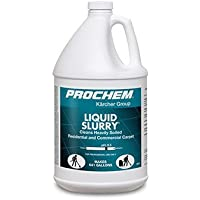 Prochem - Liquid Slurry - Extraction Carpet Cleaning Detergent Solution - Concentrate - 1 Gallon S876