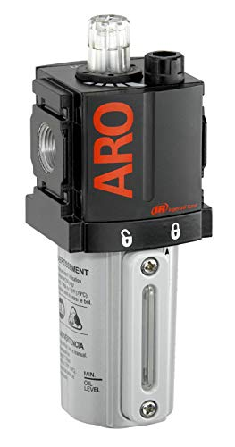 ARO L36121-100-VS Air Line Lubricator, 1/4