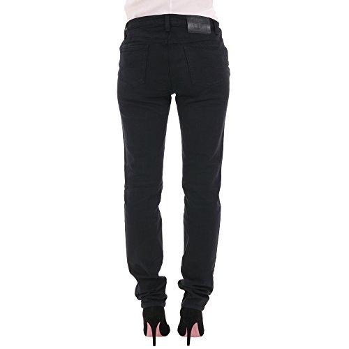 Pantalón Mujer Para Mujer Trussardi Trussardi Negro Para Pantalón 5BYqRx